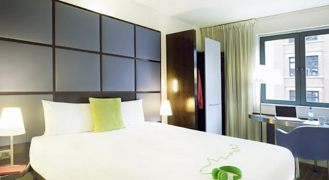 Ibis Styles London Southwark Rose Hotel em Londres