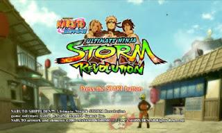 Naruto Senki Revolution MOD v2 APK Full Unlimited Charakter Terbaru 2016