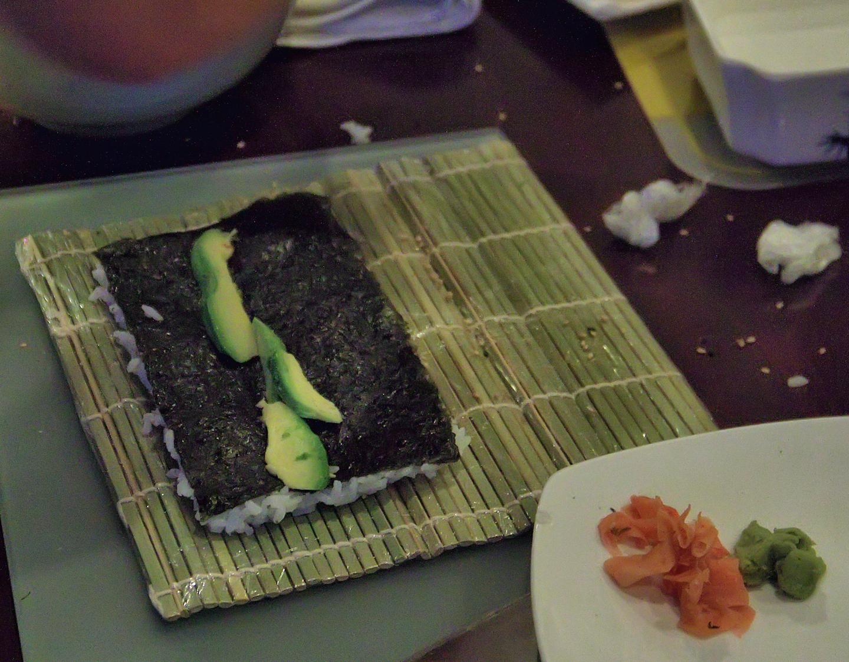 Southwest Florida Forks: Sushi Class at Origami Restaurant - photo#11