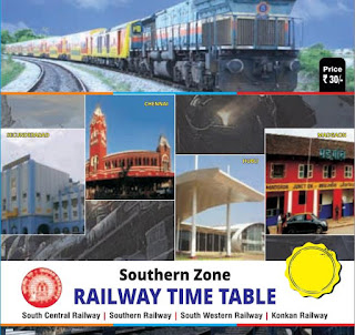 SCR :: ONLINE POCKET TIME TABLE BOOKLET 2015