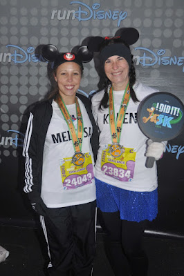 Walt Disney World 5K