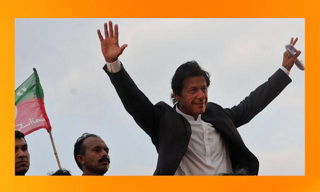 Imran Khan-PTI-Image