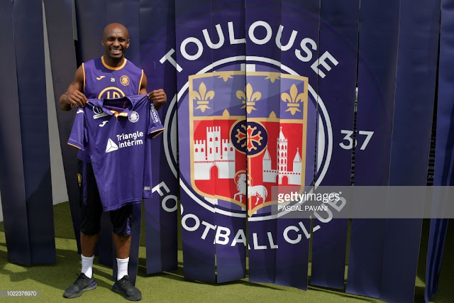 MERCATO : MBIA QUITTE TOULOUSE