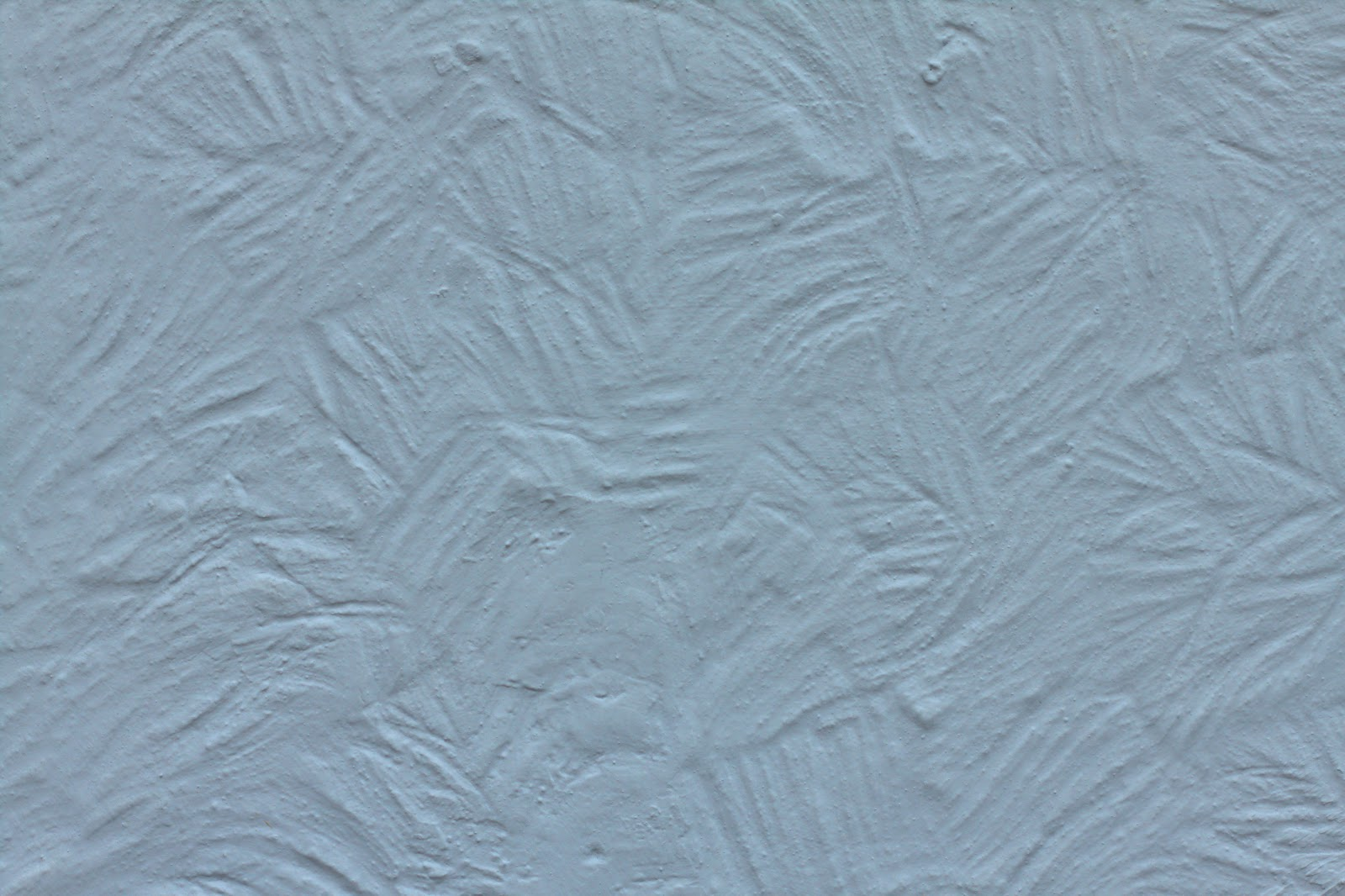 Stucco wall blue pattern feb_2015 texture 4770x3178