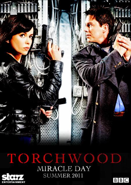 Torchwood miracle day episode 1 : Kindaichi shonen no