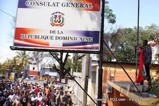 Démagogie de la Société civile haïtienne sur la pendaison en République Dominicaine.- (Texte de Cyrus Sibert)