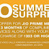 TRAI Forces Reliance Jio To Withdraw Summer Surprise Offer