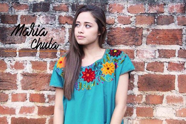 María Chula, racismo en Guatemala, María Andrea Flores, Codisra
