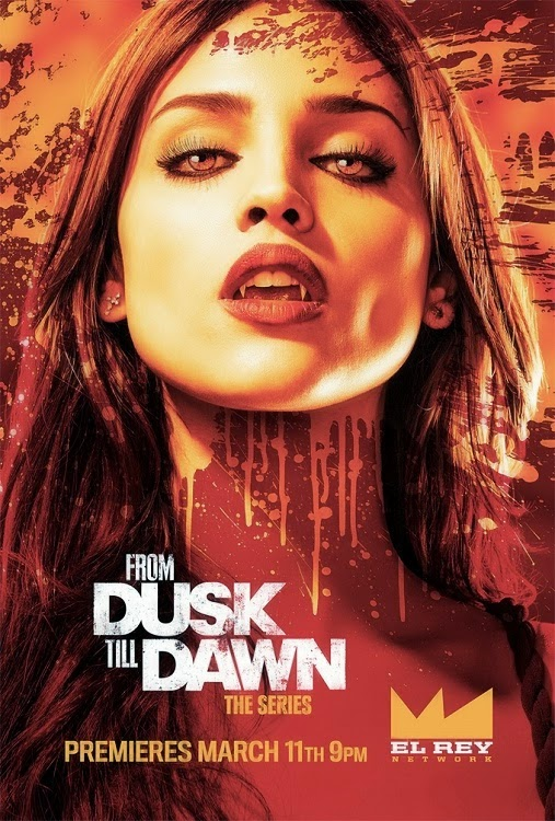 From Dusk Till Dawn (2014-) ταινιες online seires oipeirates greek subs