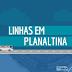 Horário de ônibus das linhas de Planaltina