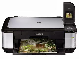 Canon PIXMA MP558 Scanner And Printer Driver Download