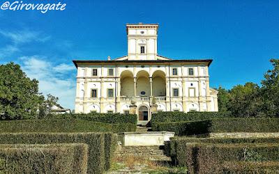 villa graziani magherini san giustino