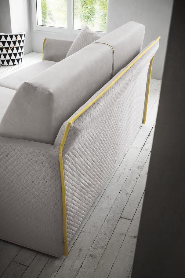 Hometrotter home style blog casa arredamento design - Divani letto piccoli spazi ...