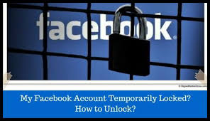 how to close fb account temporarily