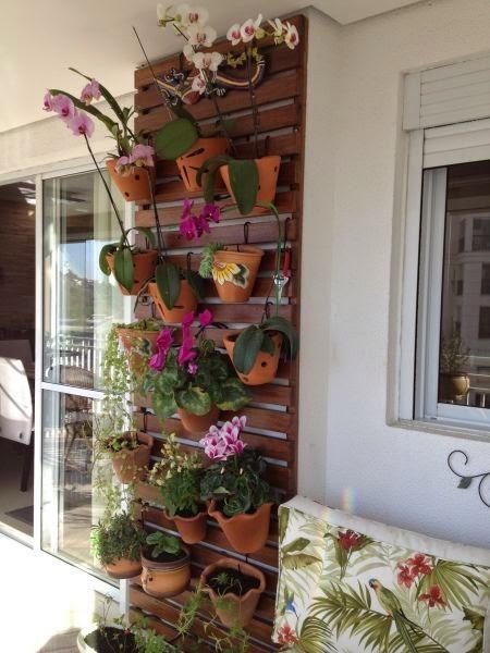 Decora o a varanda dos sonhos jeito de casa blog - Plantas bonitas de interior ...