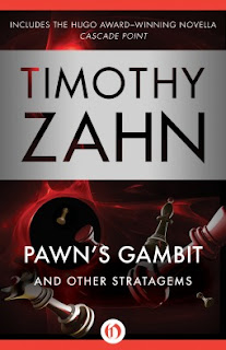Pawn's Gambit by Timothy Zahn