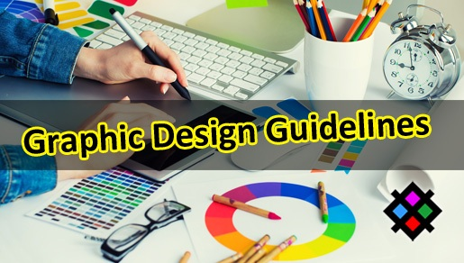 Graphic Design Guidelines