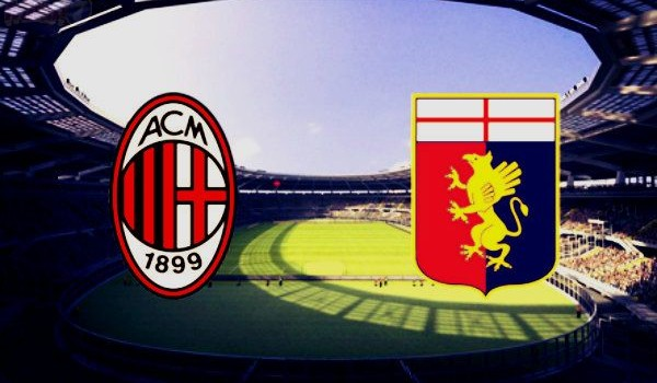 AC Milan vs Genoa Full Match & Highlights 22 October 2017