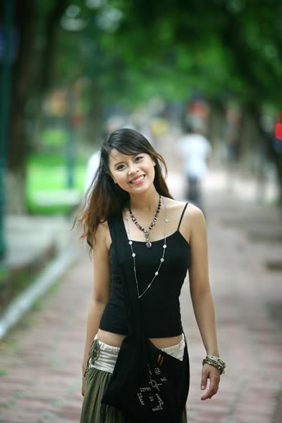 Hot Girls Vietnamese Sexy Bao Ngoc Hotgirl-6593