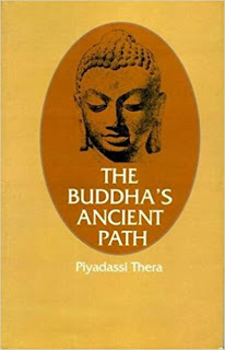 The Buddha's Ancient Path by Piyadassi Thera PDF Book Download