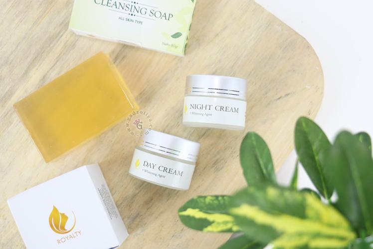 Royalty Skin Care
