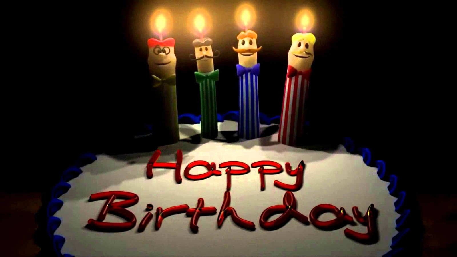 Happy Birthday Greetings Hd Images For Facebook Messenger