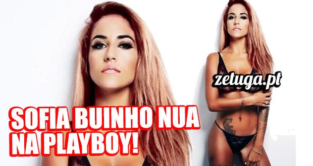 sofia buinho love on top