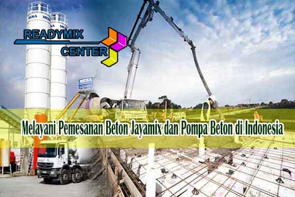 harga beton jayamix per m3 2019