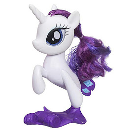 My Little Pony Seapony Collection 6-Pack Rarity Brushable Pony