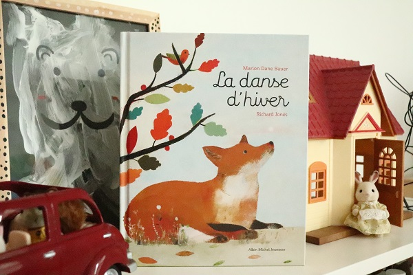 lecture hiver maternelle