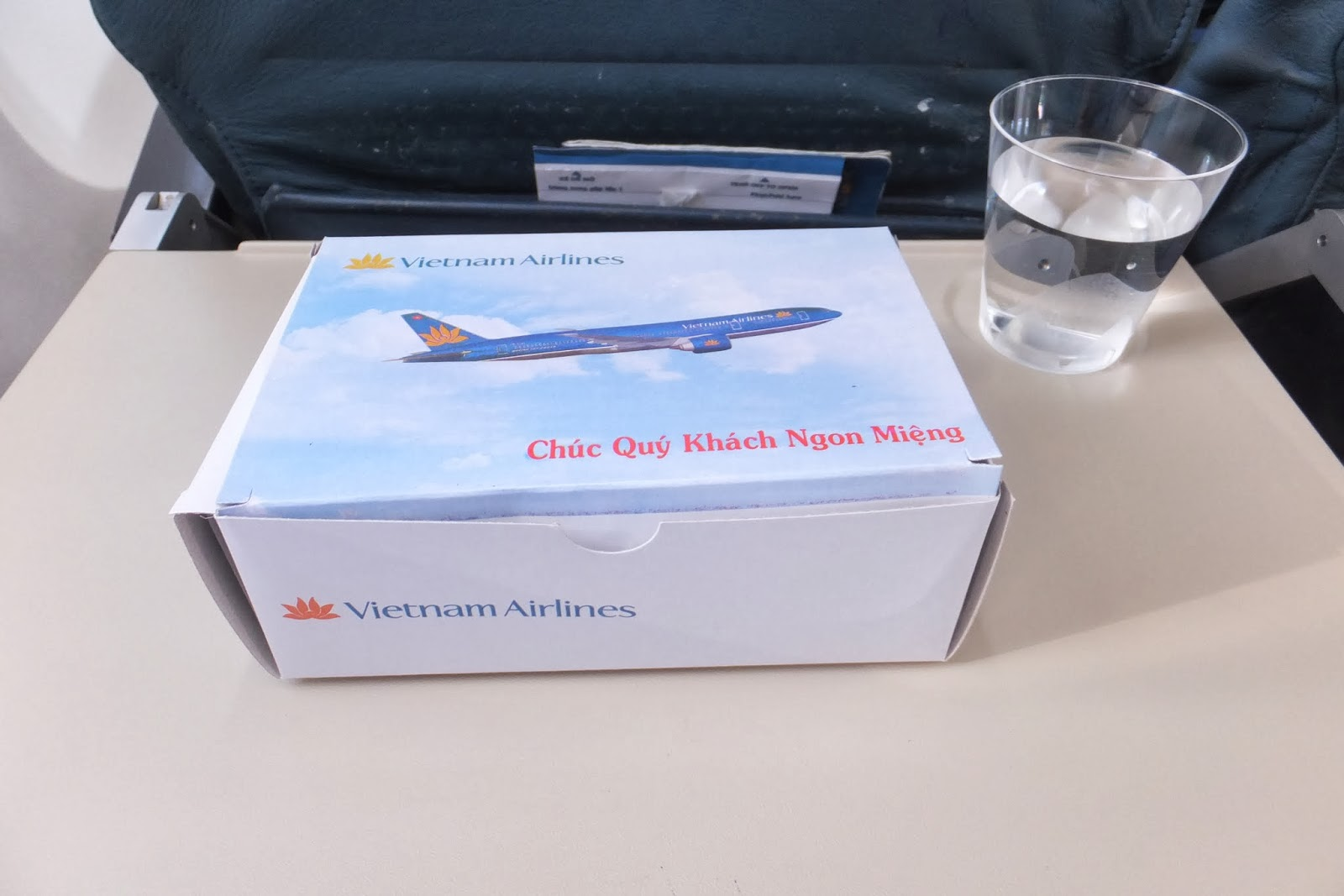 ATR72-vietnamair-flight-meal ベトナム航空の機内食