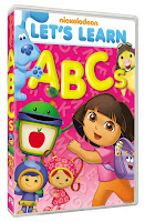 Let's Learn: ABCs