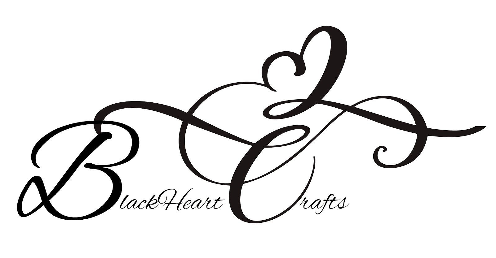 Black Heart Crafts