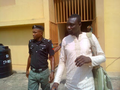 Doctor With Fake UNILAG Certificate Arrested In Ogun