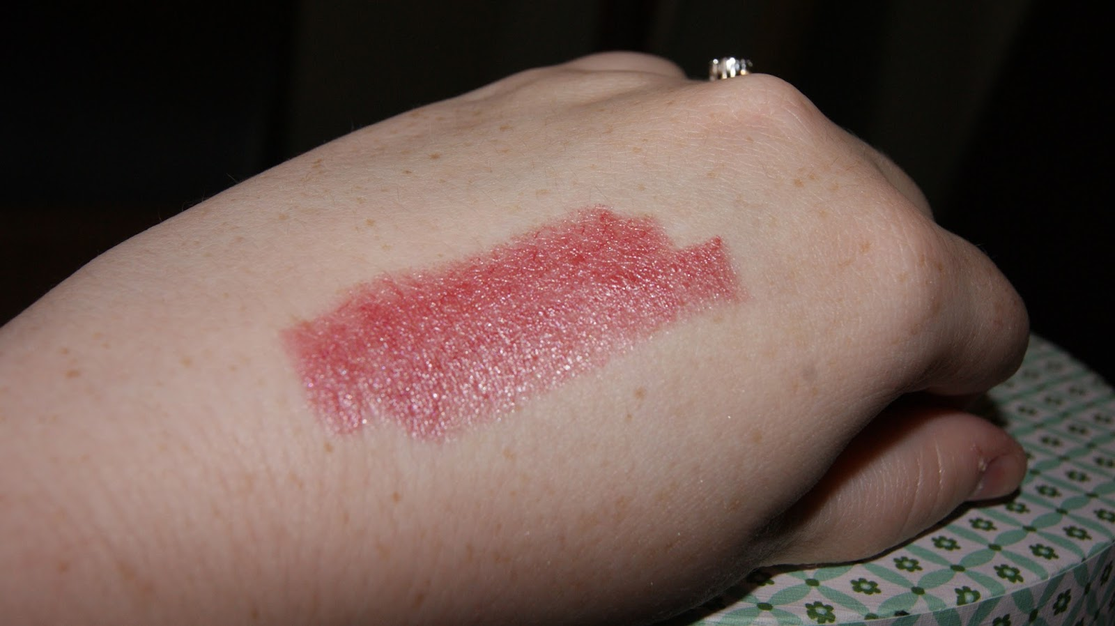 max factor colour elixir raisin swatch