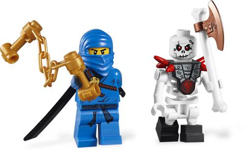 jual lego murah indonesia lego ninjago  skull motorbike
