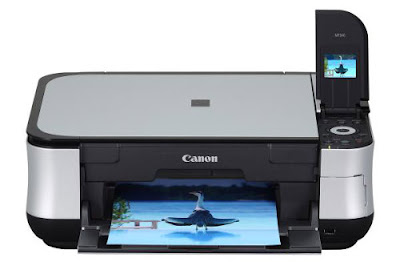 Canon Pixma MP540 Driver Download