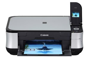 Canon pixma mp540 printer driver download