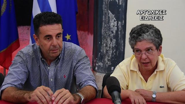 """""""Αύγουστος και Μνημεία 2016"""" στο Δήμο Ναυπλιέων (Πρόγραμμα - Βίντεο)"""