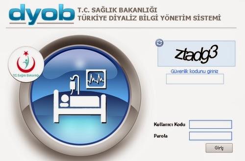 diyaliz+bilgi+yönetim+sistemi+giriş