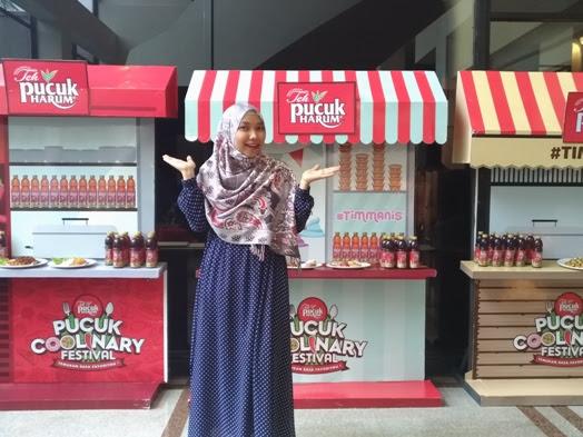 Nikmati Wisata Kuliner Nusantara di Pucuk Coolinary X Big Bang 2018