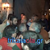 Στα χέρια οι αγρότες με στελέχη του ΣΥΡΙΖΑ στα Τρίκαλα (video)