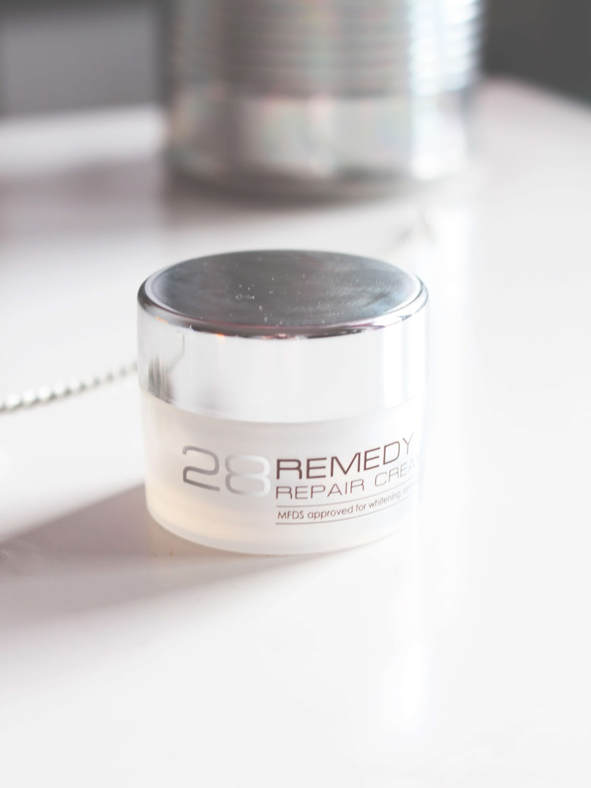 NoTS 28 Remedy Repair Cream review