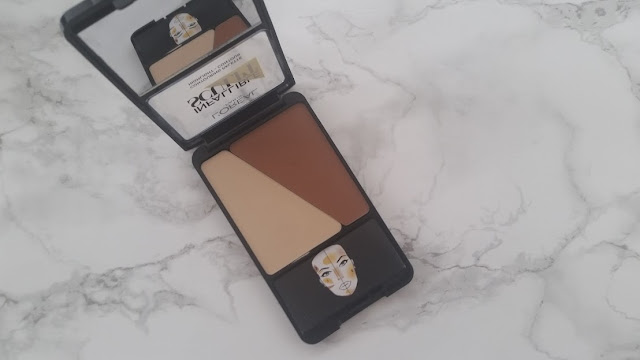 L'Oreal Paris Infallible Sculpt Contour Palette Review