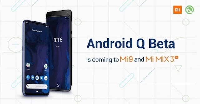 Xiaomi Redmi Flagship Will Launch With Android Q Beta – Confirmed
