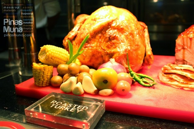 Vikings Davao Roasted Turkey