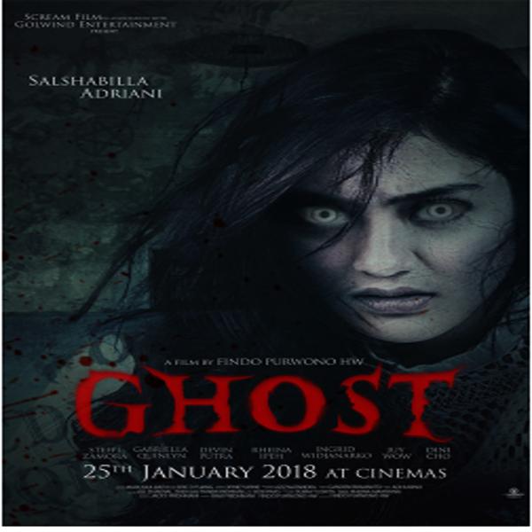 Ghost, Ghost Synopsis, Ghost  Trailer, Ghost  Revew, Poster Ghost