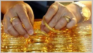 beda emas asli dan emas palsu