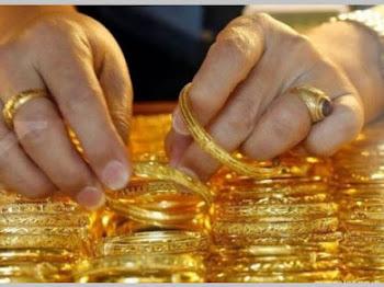 Cara Mengetahui Emas Asli atau Palsu