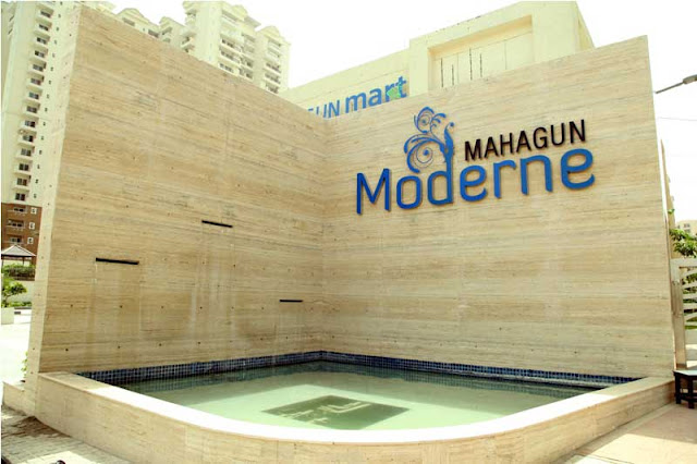 Mahagun Moderne Sector 78 Noida